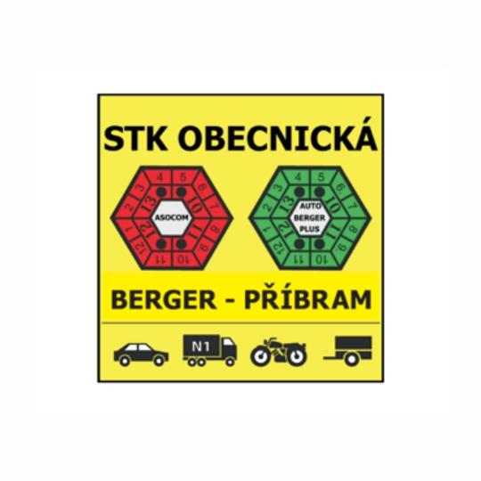 STK Berger Příbram