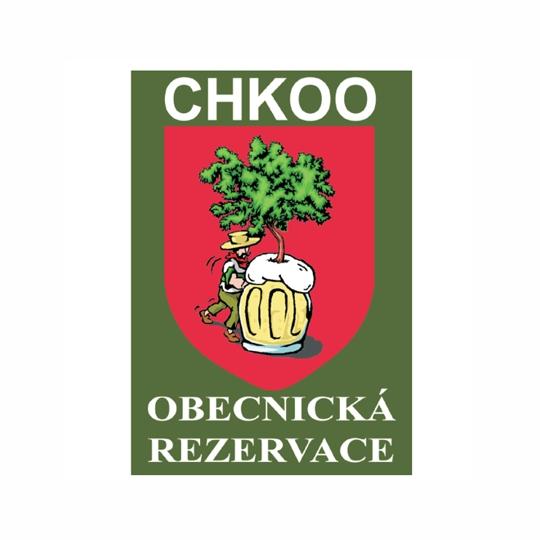 CHKOO Rezervace Obecnice, obecnická rezervace